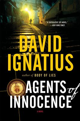 Agents of Innocence: A Novel Cover Image