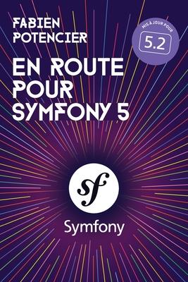 En route pour Symfony 5 Cover Image