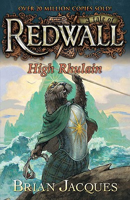 High Rhulain: A Tale from Redwall Cover Image