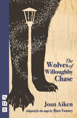 Cover for The Wolves of Willoughby Chase