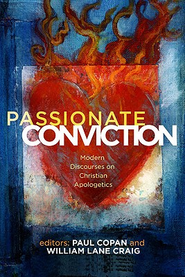 Cover for Passionate Conviction