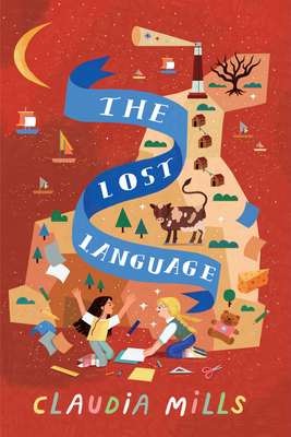 The Lost Language Cover Image