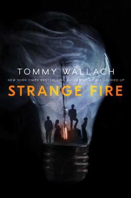 Strange Fire Cover Image
