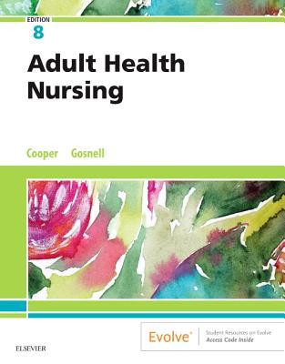 Adult Health Nursing Cover Image