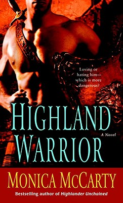 Highland Warrior Cover