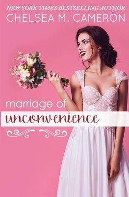 Marriage of Unconvenience Cover Image