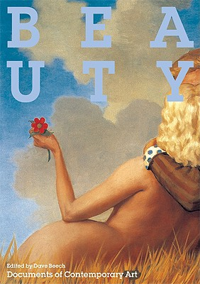 Cover for Beauty (Documents of Contemporary Art)