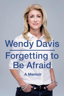 Forgetting to Be Afraid: A Memoir Cover Image