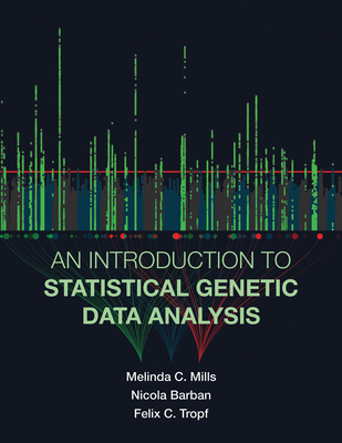 Cover for An Introduction to Statistical Genetic Data Analysis