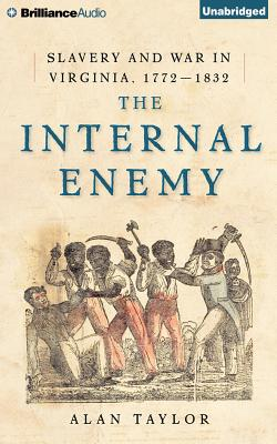 Cover for The Internal Enemy
