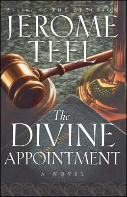 The Divine Appointment Cover