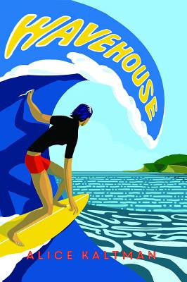 Cover for Wavehouse