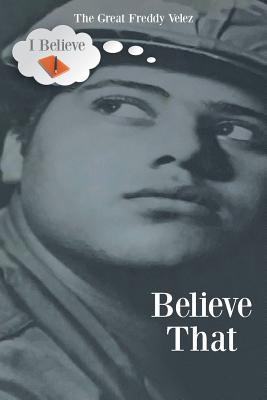 Believe That Cover Image