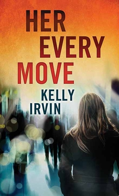 Her Every Move Cover Image