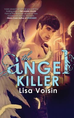 The Angel Killer Cover