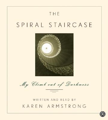 The Spiral Staircase CD Cover Image
