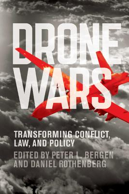 Drone Wars Cover