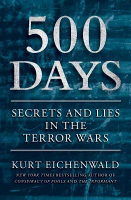 500 Days Cover