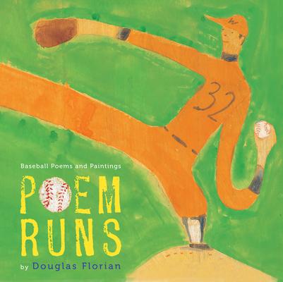 Poem Runs Cover