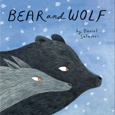 Bear and Wolf Cover Image