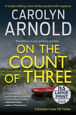 Cover for On the Count of Three