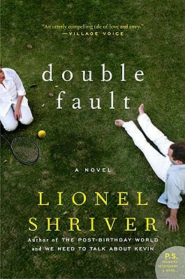 Double Fault Cover Image