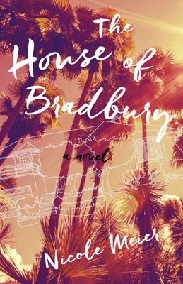 The House of Bradbury Cover