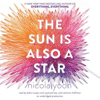 The Sun is Also a Star Cover Image