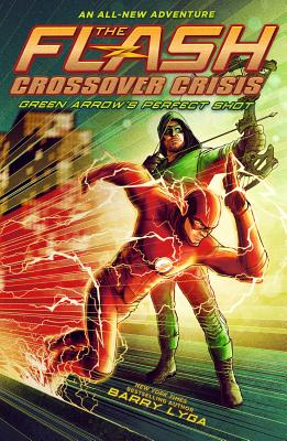 Flash: Green Arrow's Perfect Shot Cover Image