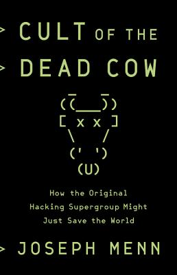 Cult of the Dead Cow cover image