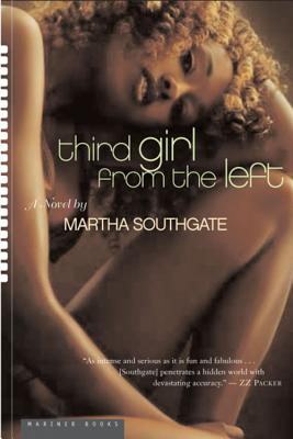 Third Girl from the Left Cover Image