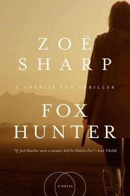 Fox Hunter Cover Image