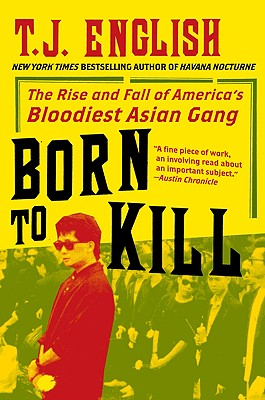 Born to Kill Cover
