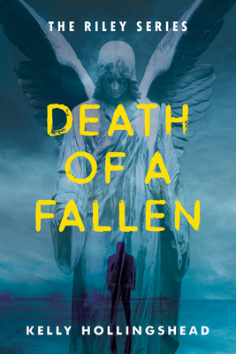 Cover for Death of a Fallen (The Riley Series #2)