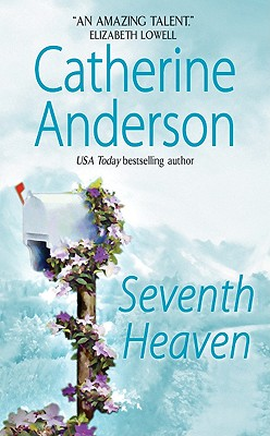 Seventh Heaven Cover