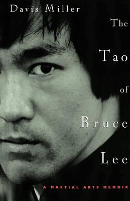 The Tao of Bruce Lee Cover