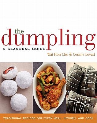 The Dumpling Cover