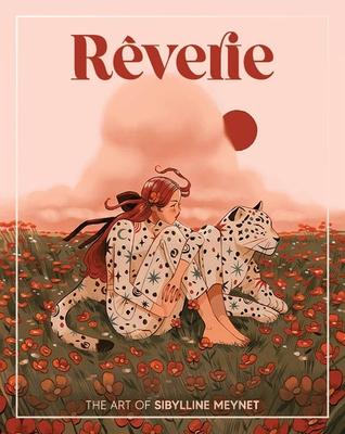 Rêverie: The Art of Sibylline Meynet cover