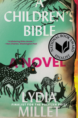 A Children's Bible: A Novel Cover Image