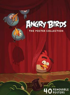 Cover for Angry Birds