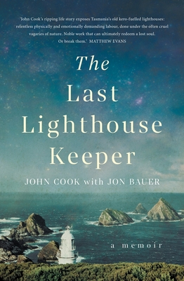 The Last Lighthouse Keeper: A Memoir Cover Image
