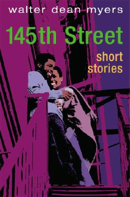 145th Street: Short Stories Cover Image