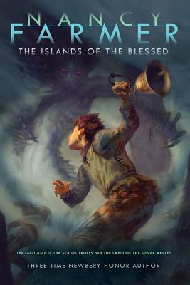 The Islands of the Blessed Cover Image