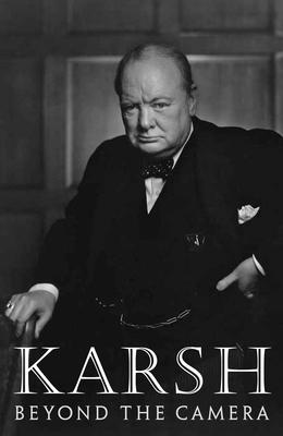 Karsh: Beyond the Camera Cover Image