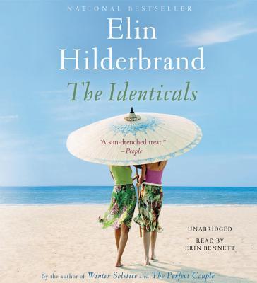 The Identicals Lib/E Cover Image