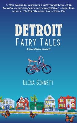 Detroit Fairy Tales Cover Image