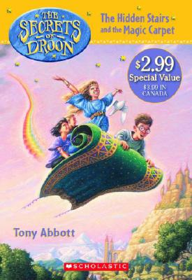 Hidden Stairs And The Magic Carpet Cover Image
