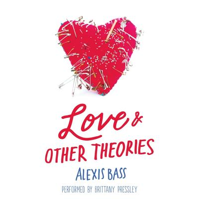 Love and Other Theories Lib/E Cover Image