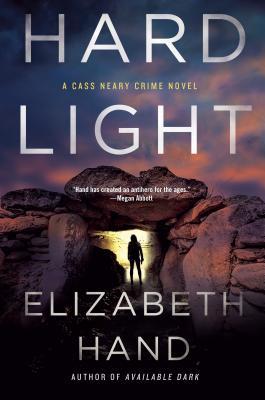 Hard Light: A Cass Neary Crime Novel Cover Image