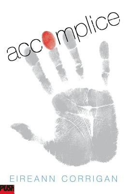 Accomplice Cover Image